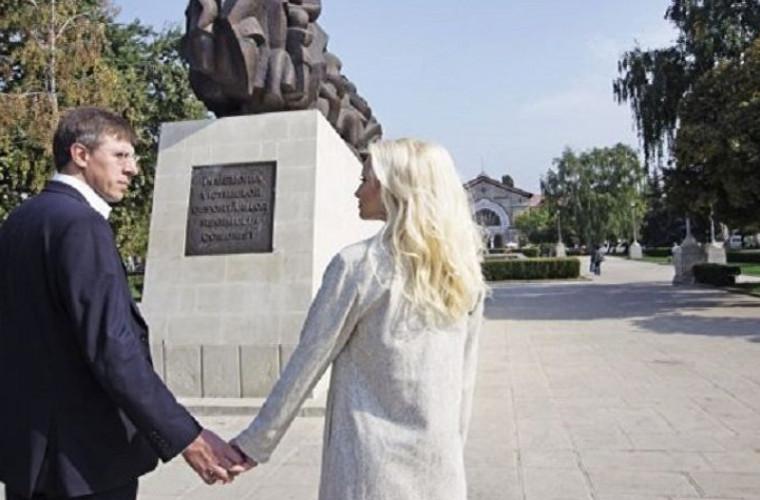 Surse: Anișoara Loghin și Dorin Chirtoacă ar fi din nou împreună