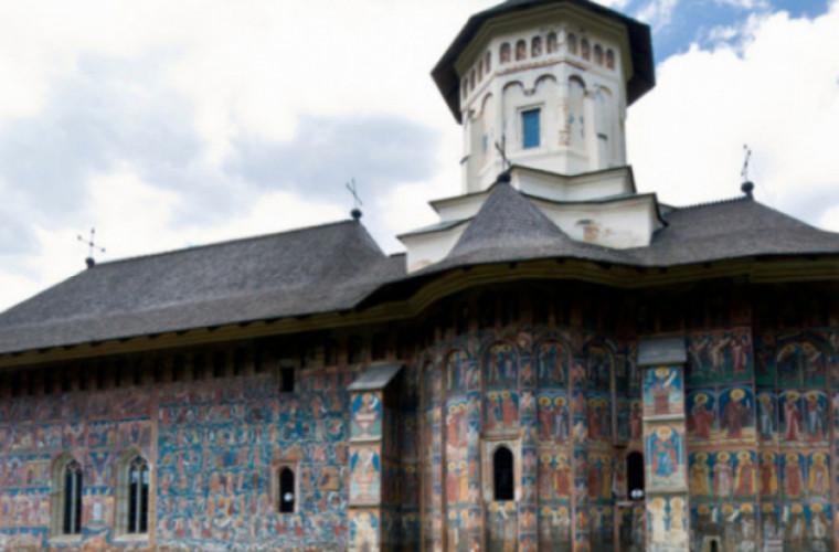 Mănăstirea Moldoviţa – o perlă în salba de mănăstiri a Moldovei