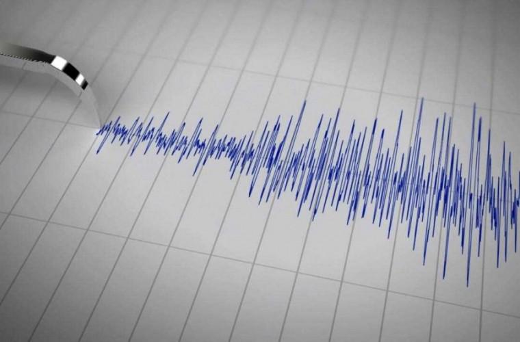 În Indonezia s-a produs un seism cu magnitudinea de 5,9