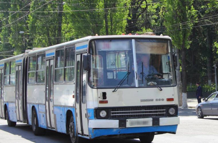Transportul spre cimitirul Sfîntul Lazăr din Capitală este gratuit şi astăzi