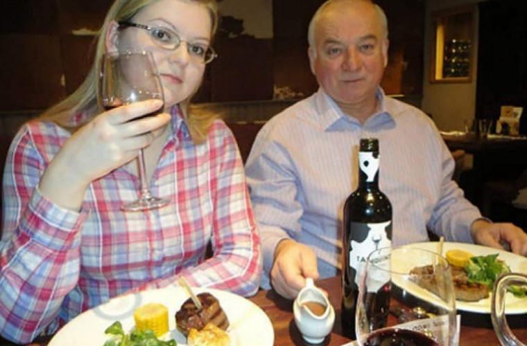 Sergei și Yulia Skripal au supraviețuit otrăvirii datorită condițiilor meteo