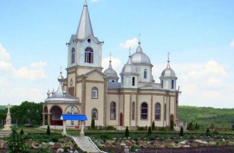 Un popas la mănăstirea Zloți