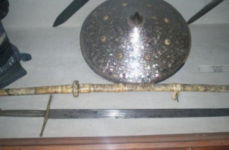 Spătarul în Moldova - 585 de ani de istorie