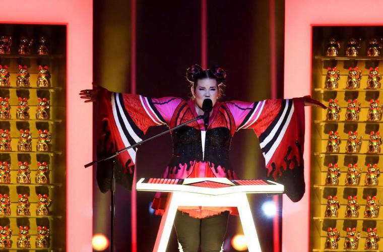 "Islanda ar putea boicota ""Eurovision 2019"", care va avea loc în Israel"