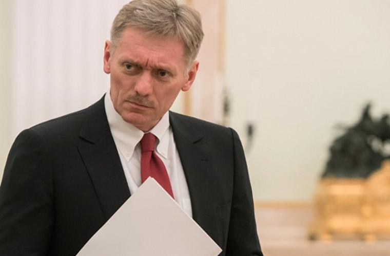 Reacția Moscovei după arestarea unui jurnalist RIA Novosti