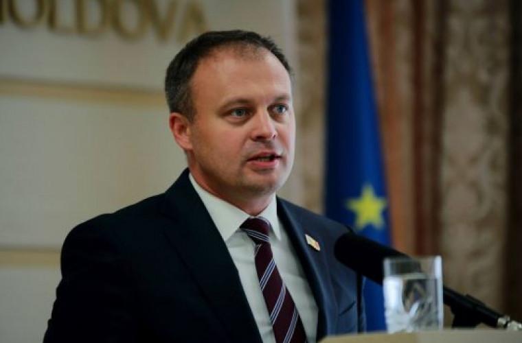 Candu pledează pentru crearea unei baze de date a investitorilor în țările din Regiunea Mării Negre