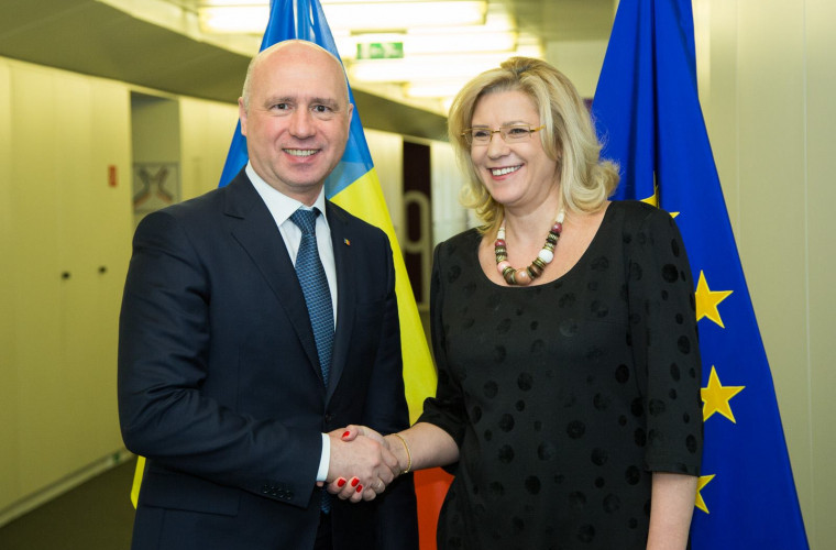 Comisarul European pentru Politici Regionale va întreprinde o vizită la Chișinău