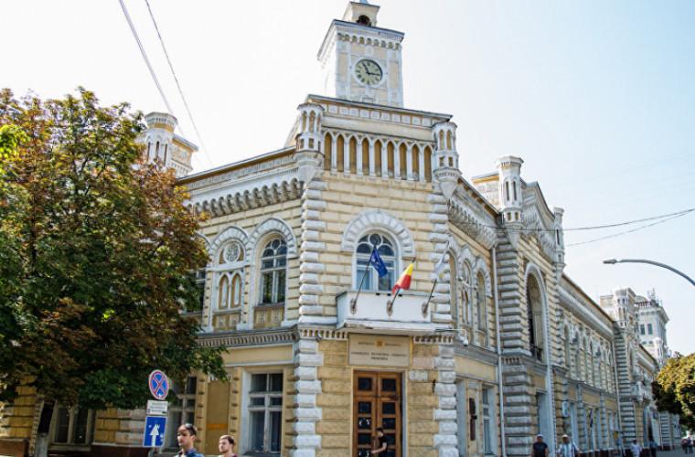 Un fost şef de la primăria Chişinău, condamnat la 7 ani de închisoare