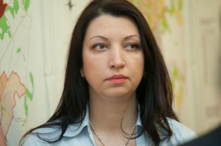 """Veronica Herța comentează plecarea sa de la """"Apă-Canal"""": Demnitatea mea este mai presus"""