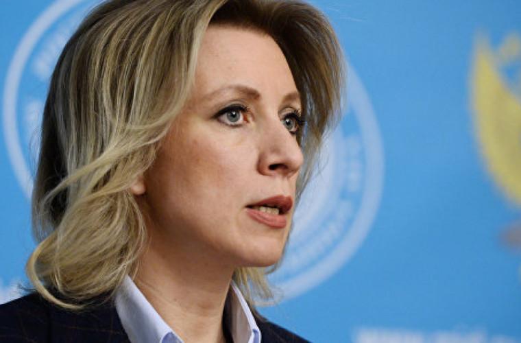 Rusia va arăta OSCE-ului înregistrarea cu moldovenii batjocoriți la Odessa