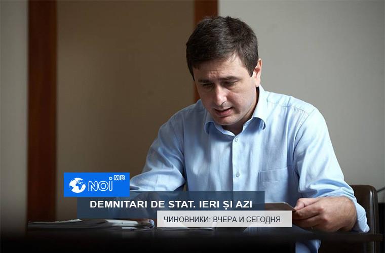 În ce condiții s-ar întoarce Veaceslav Ioniță în politică