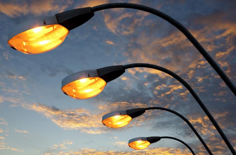 În iluminatul stradal de la Tiraspol se investesc peste 1,3 mil. ruble