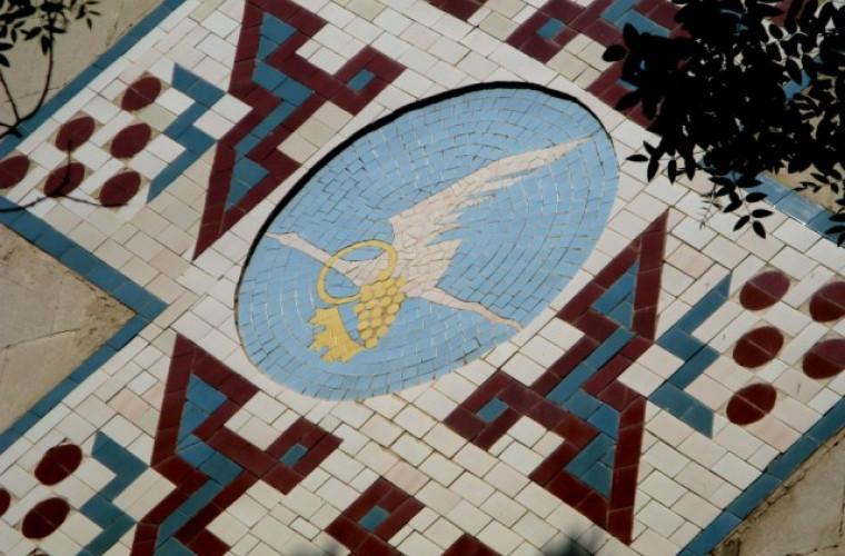 Кишиневские мозаики: чтобы все сложилось
