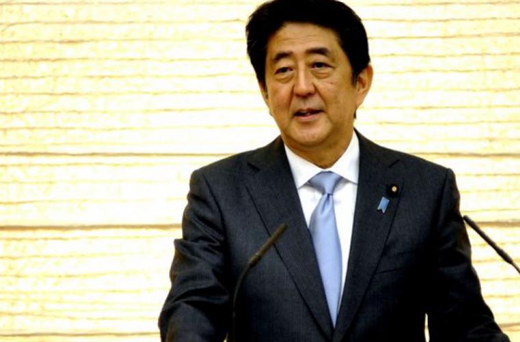 Премьер-министр Японии и Ким Чен Ын встретятся во Владивостоке