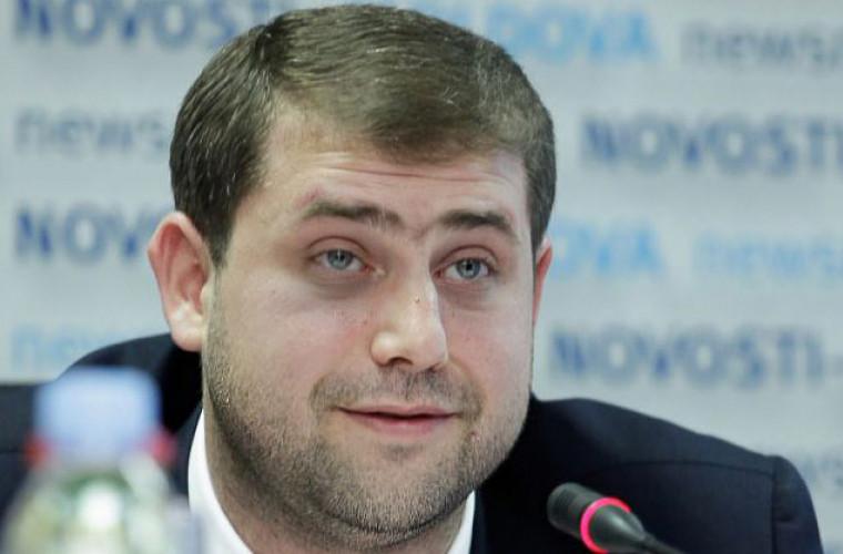 """Controversatul afacerist Ilan Șor a spus unde este """"miliardul"""" furat"""