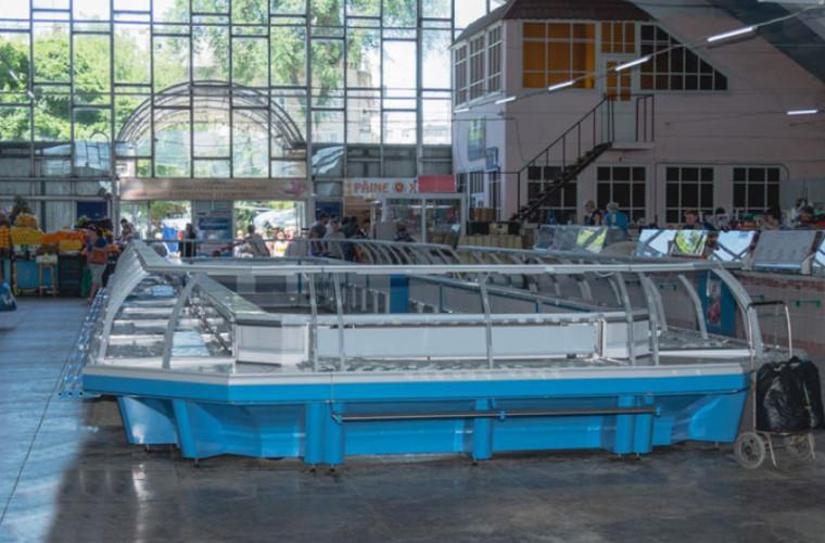 Центральный рынок Бельц станет самым модернизированным в Молдове