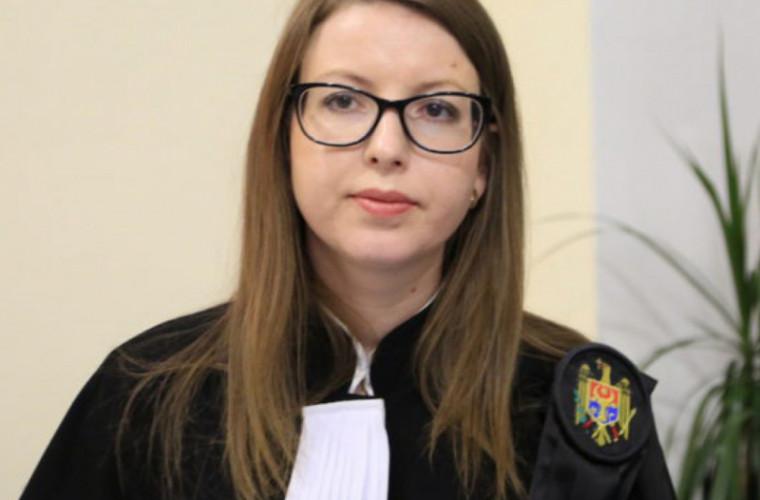 Judecătoarea care nu a validat alegerile a obligat şi restabilirea în funcție a lui Gamrețchi