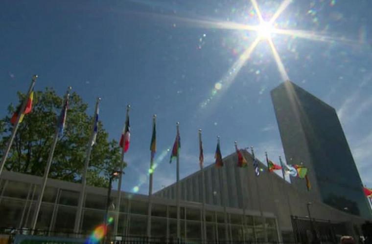 Rusia a reacționat la apelul ONU de retragere a forțelor de menținere a păcii din Transnistria