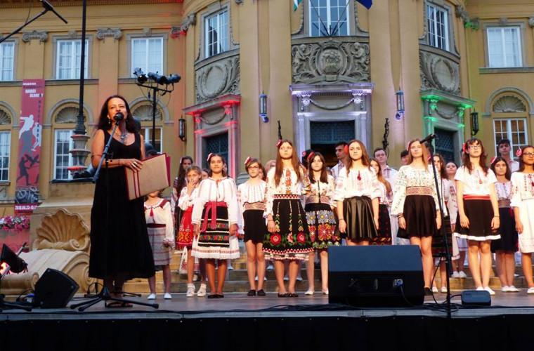 Очередной успех для Молдовы (ФОТО)