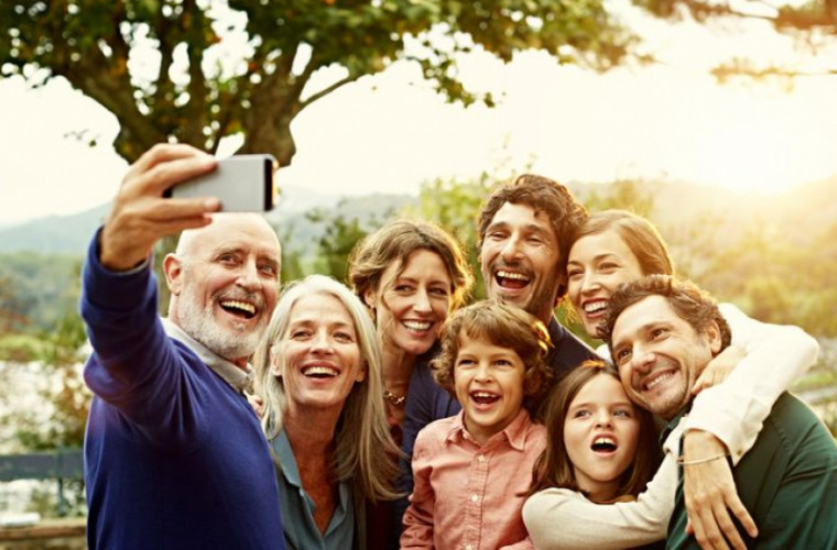 Amintirile despre cei dragi ajută la eliminarea stresului