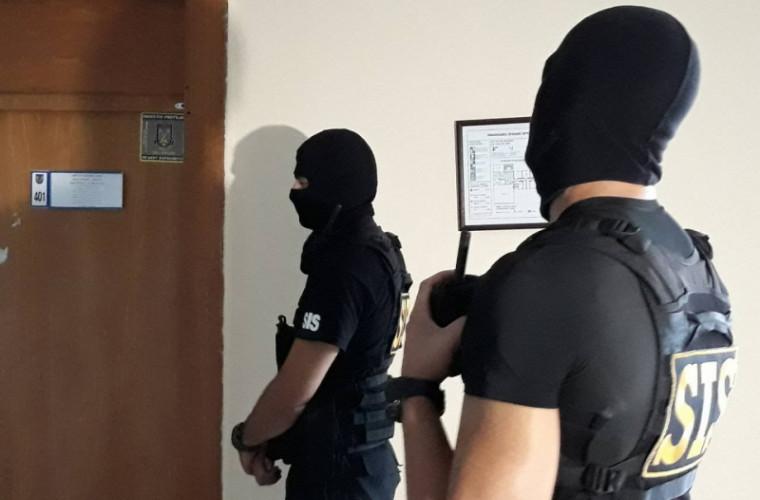 Операция в ГГНИ: Один из шести подозреваемых задержан на 72 часа
