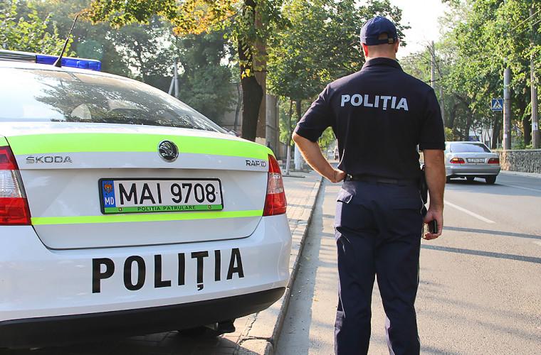 """Șoferii moldoveni riscă amenzi """"ca în Europa"""""""
