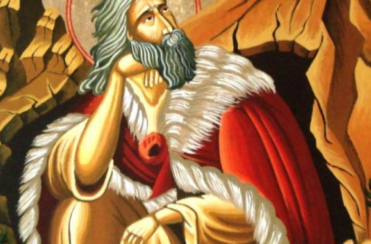 Astăzi creștinii îl serbează pe Sfîntul Prooroc Ilie