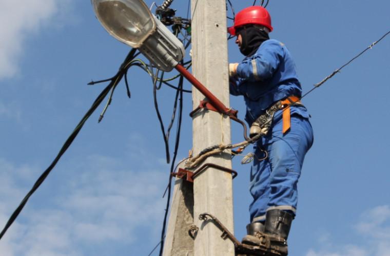 По каким адресам 11 августа пройдут плановые отключения электричества