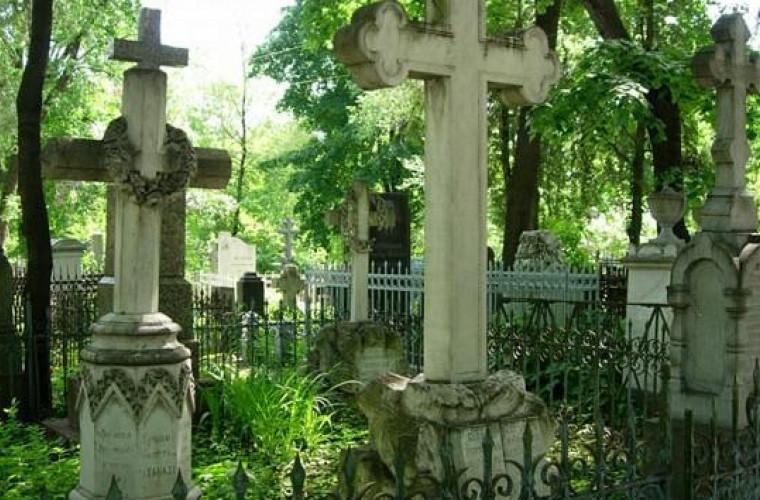 Noi reguli de amenajare a cimitirelor