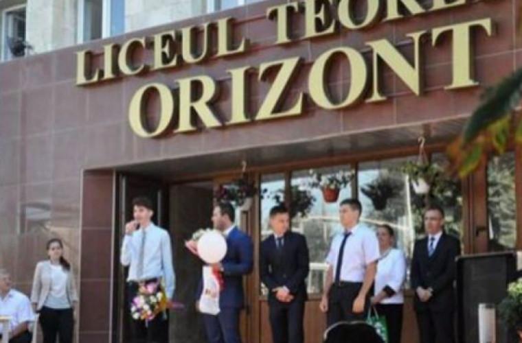 """Lista demnitarilor moldoveni ai căror copii învață la """"Orizont"""""""