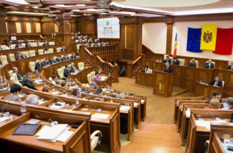 Raportul privind furtul miliardului ajunge la Parlament