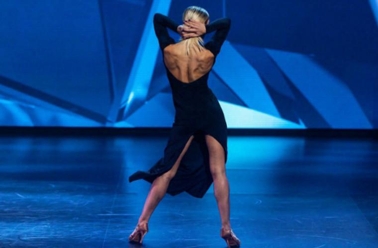 Молдаванка покорила жюри популярного российского телешоу (ВИДЕО)