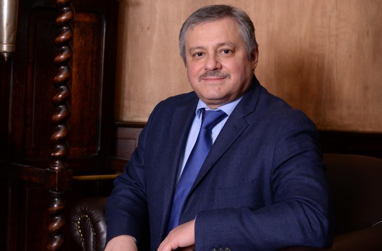 Близко к сердцу, или Молдавский хирург, которого знают во всем мире