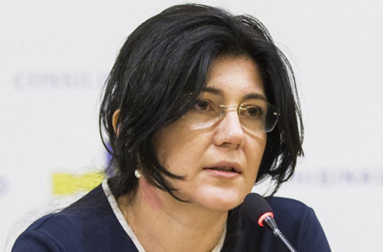 Cine a propus candidatura Silviei Radu pentru funcția de ministru al sănătății