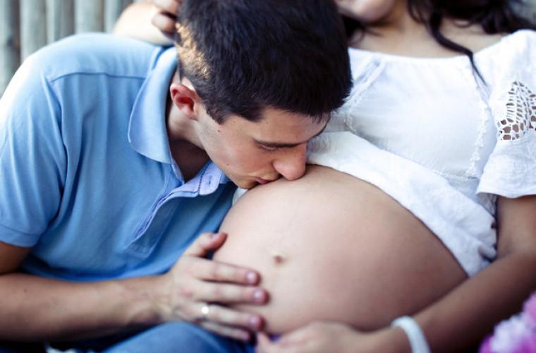 Care este vîrsta-limită pentru ca o femeie să rămînă însărcinată