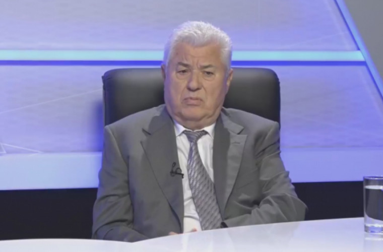 Voronin despre refuzul lui Dodon de a semna Decretele de numire ale noilor miniştri