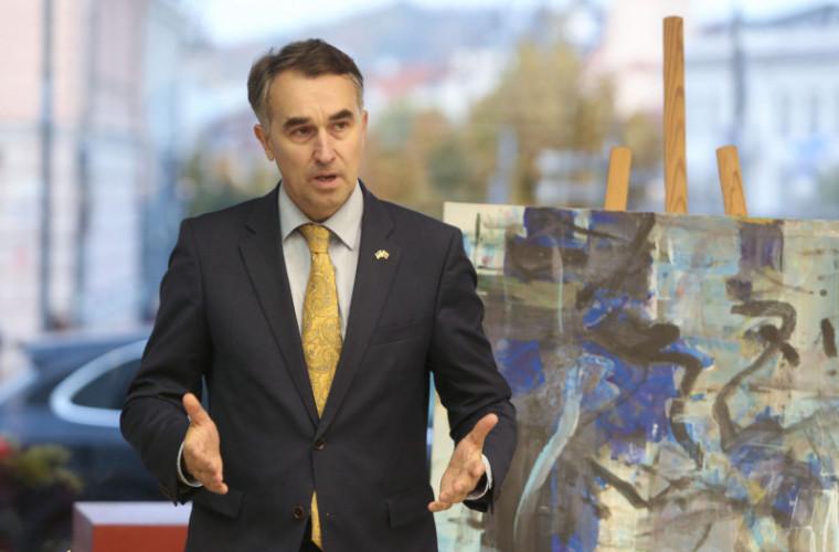 """""""Мы обсудим вопрос о разблокировании помощи только после выборов"""", евродепутат"""
