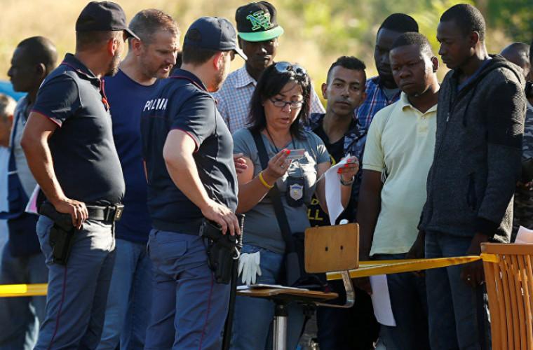 Картинки по запросу в Италии ужесточили миграционное законодательство