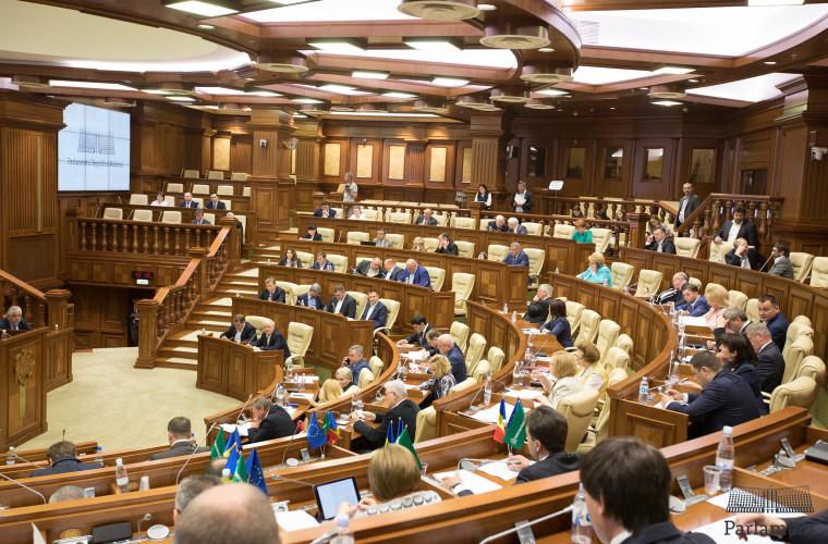 Парламент проголосовал повторно за передачу Республиканского стадиона Посольству США