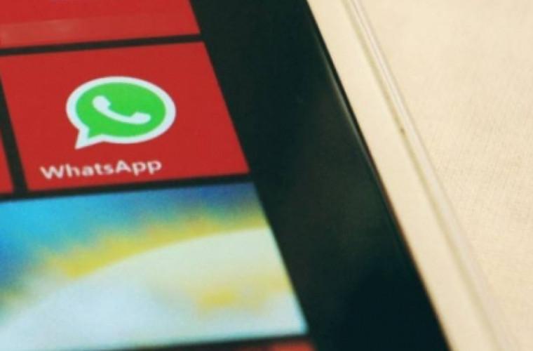 Decizie radicală luată de WhatsApp! Ce se va întîmpla din 12 noiembrie