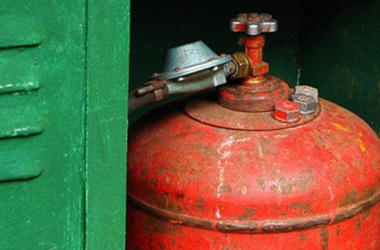 В столице закроют все торговые точки, продающие сжиженный газ в баллонах