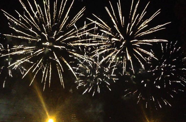 Focurile de artificii de Hramul orașului Chișinău au fost interzise