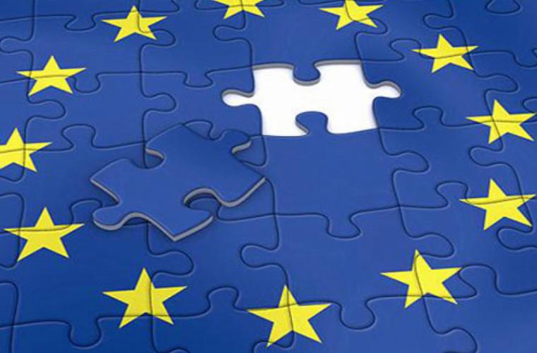 Мнение: Европейский вектор может быть введен в Конституцию только с согласия народа