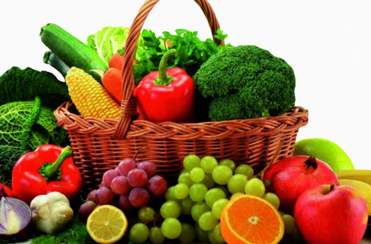 Aprobat: Fructele și legumele proaspete vor fi supuse controlului de calitate