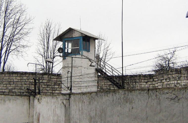 Mai multe închisori vor fi reconstruite anul viitor