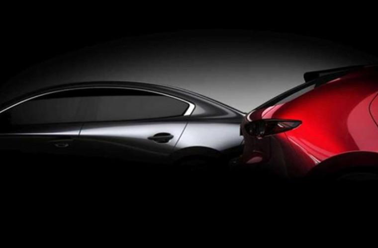 Noua Mazda3 îşi va face debutul mondial la Salonul Auto de la Los Angeles