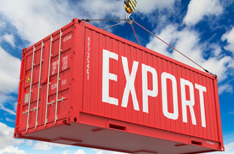 Cît a exportat Moldova în nouă luni ale lui 2018