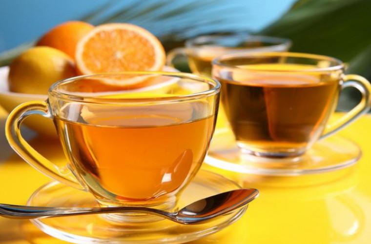 Чаи для благополучия организма