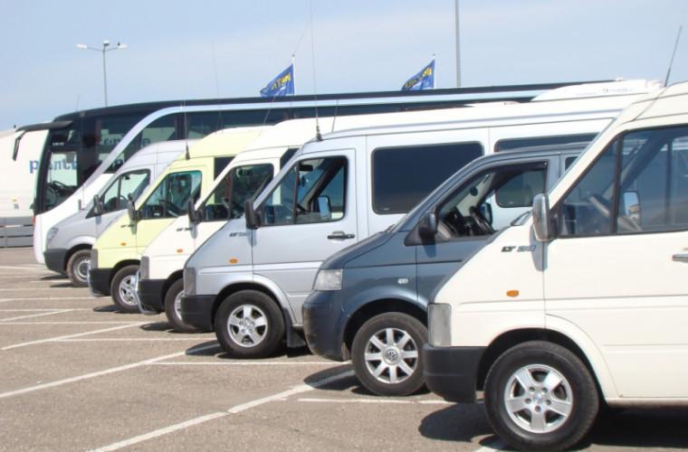15 тысяч молдаван доставят в Бухарест на допрос