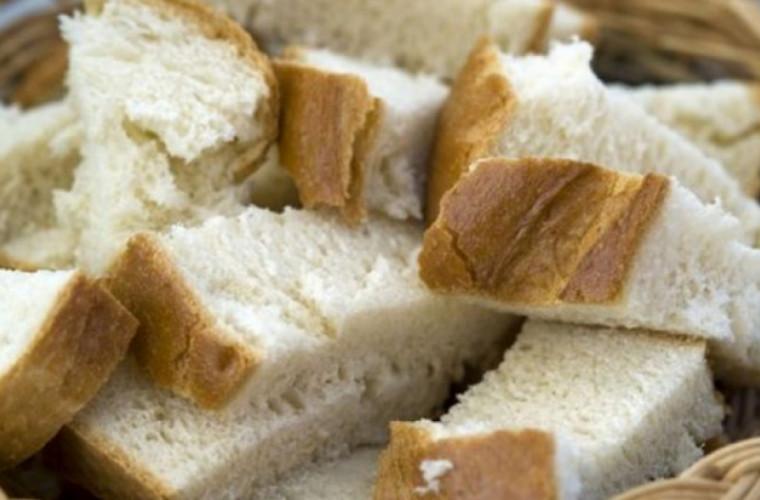 Cît slăbești dacă nu mai mănînci pîine
